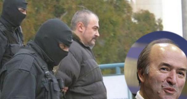 Infractor eliberat de PSD, arestat din nou la Iași pentru viol. Tudorele, ești bine?