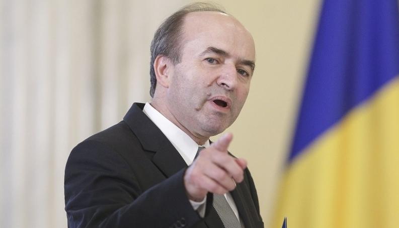 """Tudorel Toader: """"Vom scoate în afara legii cuvinteinutile din limba românăprecum hoț, infractor, pușcărie!"""""""