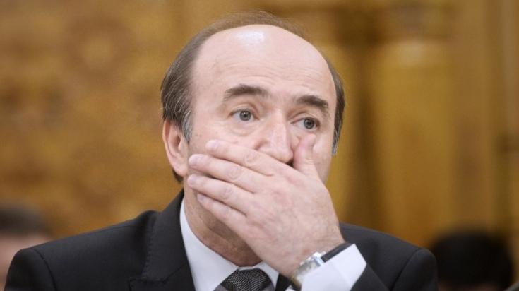 S-a aflat de ce nu e scris raportul lui Tudorel: pentru că în PSD nimeni nu știe să scrie!
