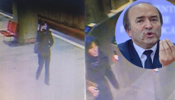 """Tudorel Toader cere eliberarea criminalei de la metrou: """"Nuavem condiții în pușcărie!"""""""