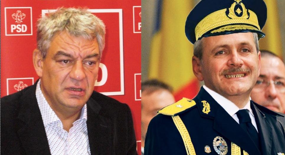 Prima consecință a desemnării lui Mihai Tudose: uniforma militară devine obligatorie în PSD!
