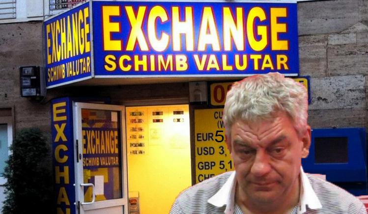 Acum e momentul să cumpăm euro! Nu, nu râdeți, cursul e încă mic!