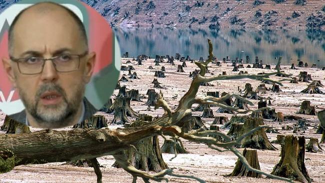 UDMR s-a autodizolvat după ce o furtună a doborât ultimul copac din Harghita!