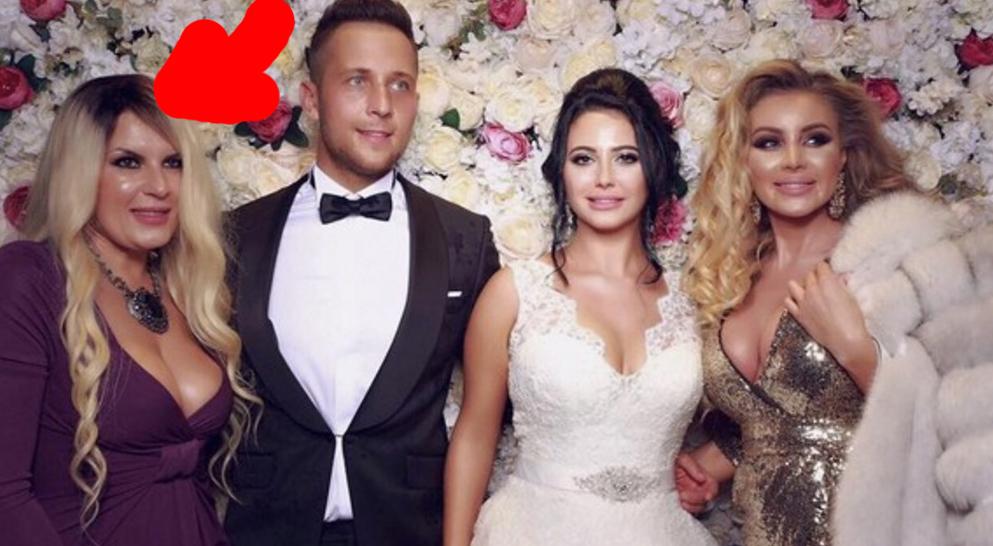 Elena Udrea s-a îngrășat: n-o mai încap vuittoanele de 20.000 de euro, îi trebuie din alea de 40.000!