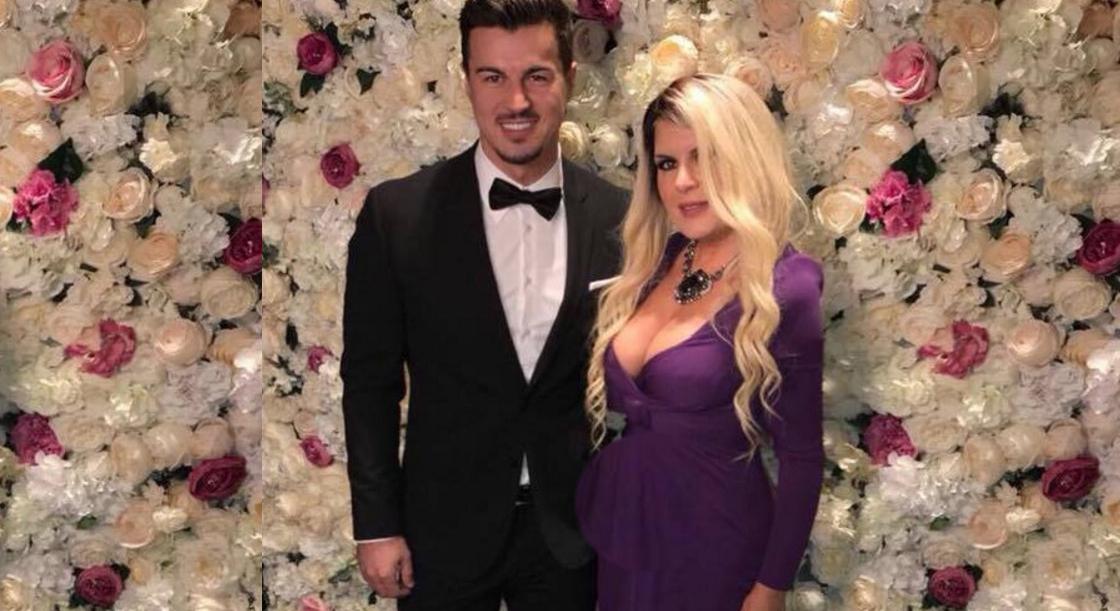 Elena Udrea e gravidă! O să aibă un copil scump, de firmă, din piele de crocodil!