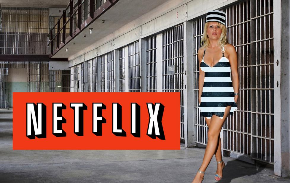"""Netflix anunță cum se va numi filmul despre Elena Udrea: """"6 ani cu executare""""!"""