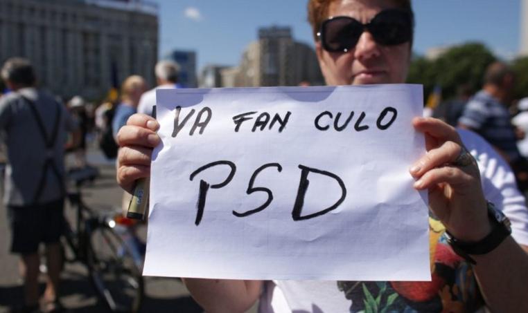 M…PSD a fost preludiul, acum s-a trecut la chestii mai serioase!