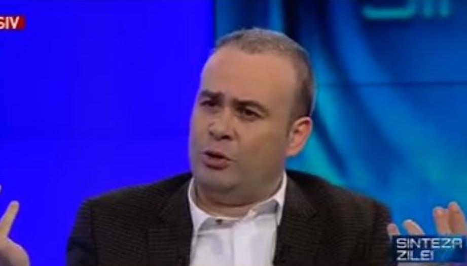 """Vâlcov: """"Dacă punem mâna pe BNR, o să vă facem pe toți milionari în lei, ca pe vremuri!"""""""
