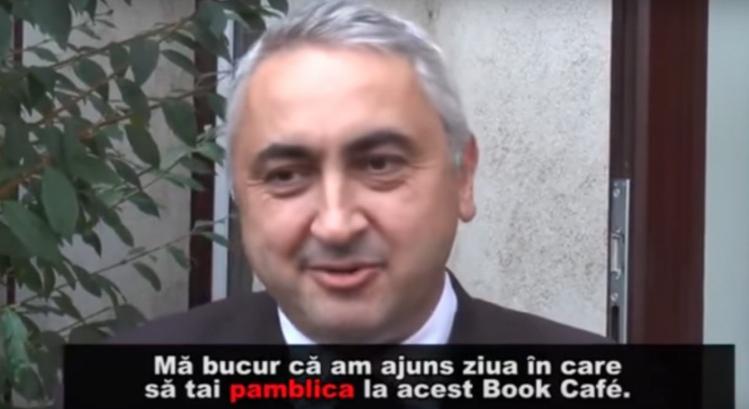 Am scăpat de Genunche și am dat de Pamblică: Noul ministru al Educației eși mai agramat decât Liviu Pop!