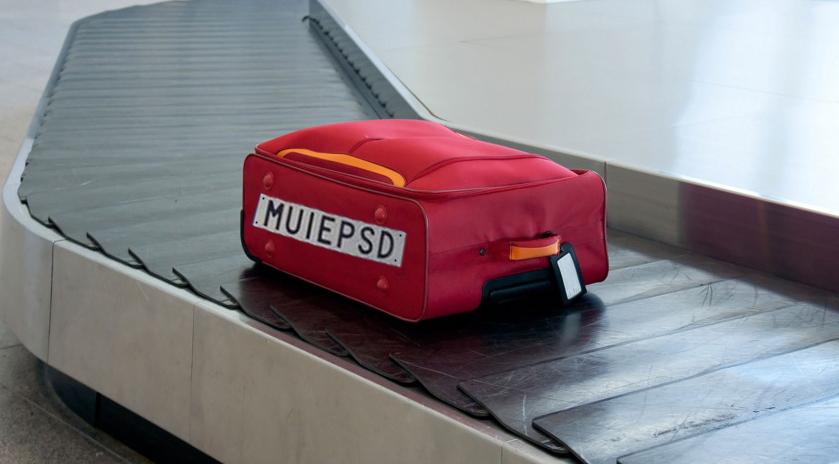 Pe aeroportul din Bruxelles a fost găsită o valiză cu M…PSD!