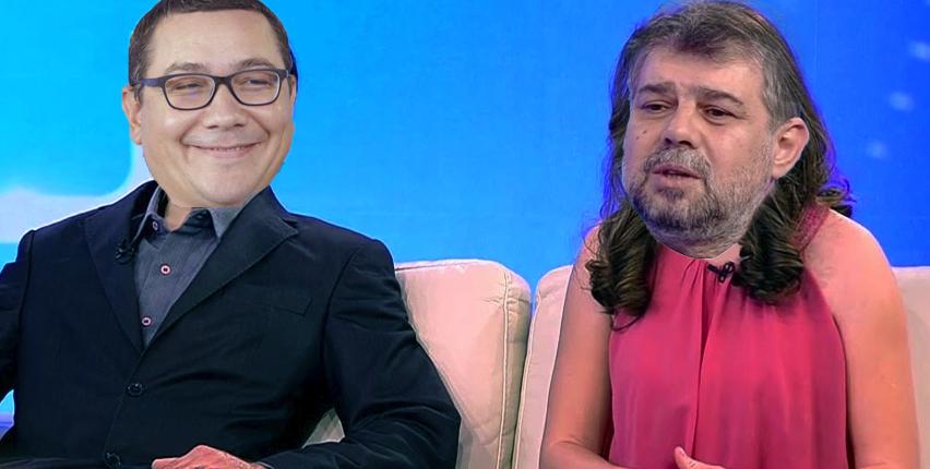 Victor Viorel şi cu Vulpița la Abces Dinrect!