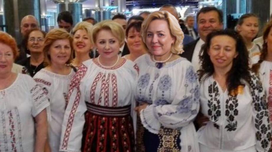 Alertă: Guvernul României își schimbă denumirea în Ansamblul Florile Teleormanului!