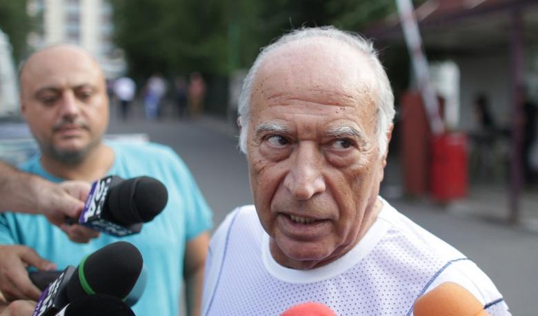 Pilonul 2 de pensii să meargă în pensia lui Voiculescu, ca să-i plătim noi prejudiciul!