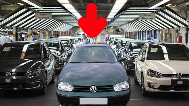 Volkswagen ia în calcul producerea de mașini second-hand special pentru piața din România!