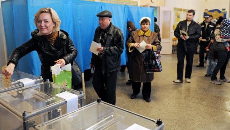 Prezență slabă la referendum în Teleorman: doar 170% la ora 9:30!