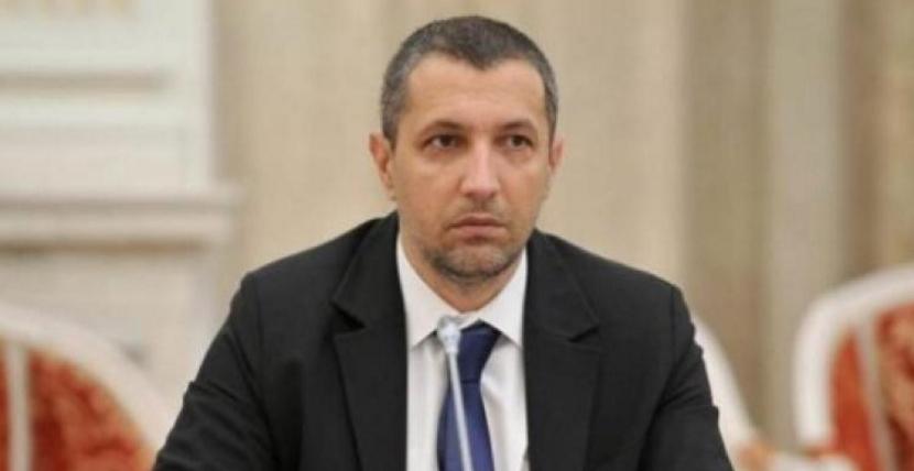 Adrian Wiener, viitorul ministru USR al Sănătății, dar numai dacă îl refuză Silvestru Șoșoacăpe Cîțu!
