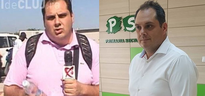 Cristian Zărescu, din presă la PSD - sau cum să treci de la garsonieră la vilă, 2 terenuri şi Merțan