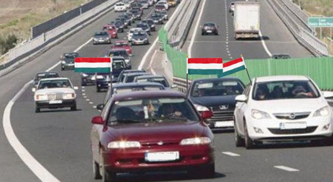 Sondaj: Românii nu ar spune nu Zilei Maghiarilor, dacă ar fi liber și pentru ei